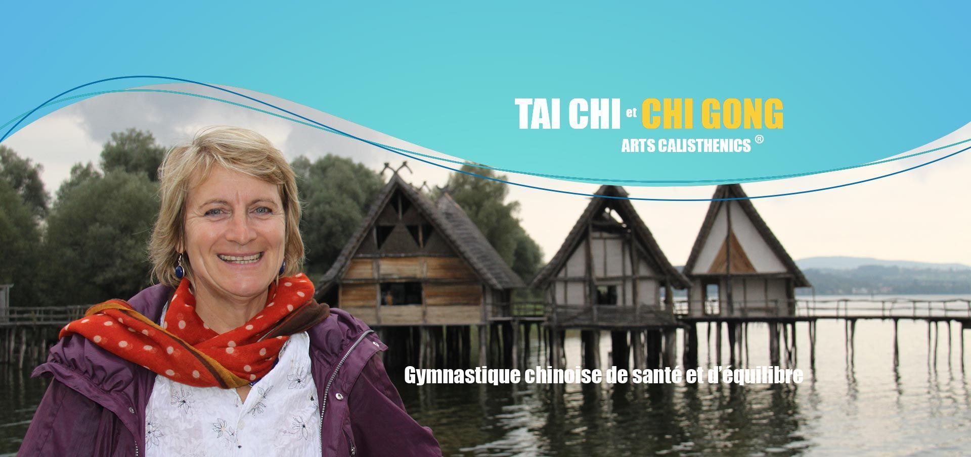 enseignante  formatrice de tai chi  u2013 chi gong  u2013 arts calisth u00e9nics chinois et responsable de